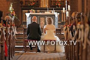 Hochzeit Carmen und Stefan