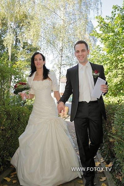 Hochzeit von Pia und Thomas