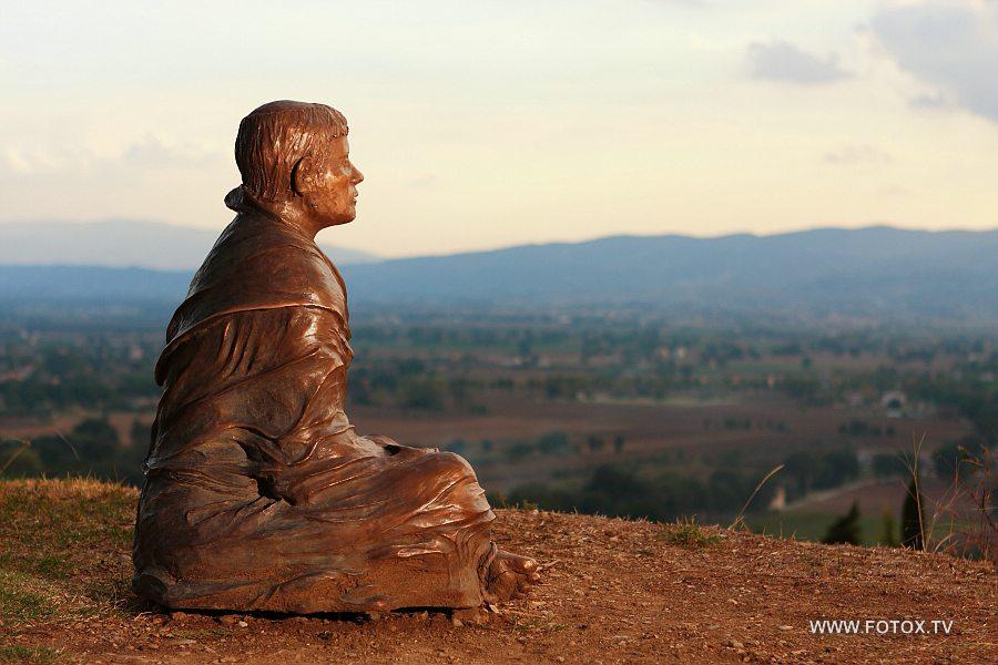 Pilgerfahrt Assisi 2011