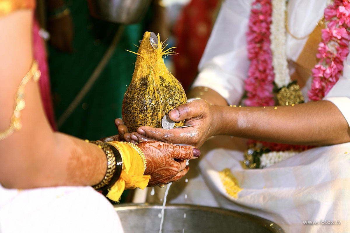 Wedding Suhas Kavya