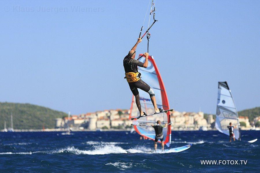 Kite Surf Viganj